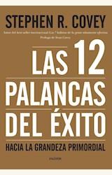Papel LAS 12 PALANCAS DEL ÉXITO