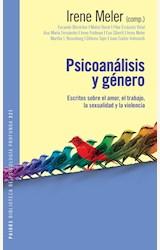 Papel PSICOANALISIS Y GENERO