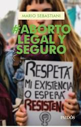 Papel ABORTO LEGAL Y SEGURO