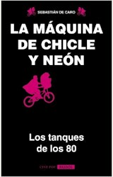 Papel LA MAQUINA DE CHICLE Y NEON