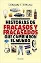 Libro Historias De Fracasos Y Fracasados Que Cambiaron El Mundo