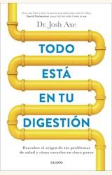 Papel TODO ESTA EN TU DIGESTION
