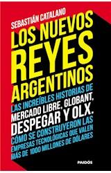 E-book Los nuevos reyes argentinos