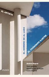 Papel EL ARTISTA / EL HOMBRE DE AL LADO / EL CIUDADANO ILUSTRE