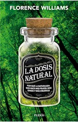 E-book La dosis natural