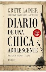 Papel DIARIO DE UNA CHICA ADOLESCENTE