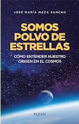 Papel SOMOS POLVO DE ESTRELLAS
