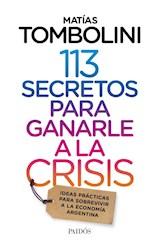E-book 113 secretos para ganarle a la crisis