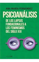 E-book Psicoanálisis