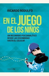 Papel EN EL JUEGO DE LOS NIÑOS (PROV.)