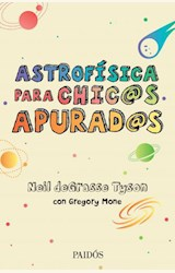 Papel ASTROFÍSICA PARA CHIC@S APURAD@S