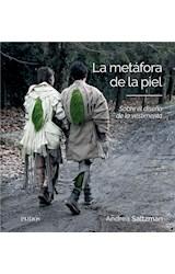 E-book La metáfora de la piel