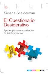 E-book El cuestionario Desiderativo