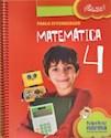 Libro Matematica 4 Clic !