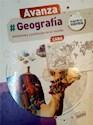 Libro Geografia 1 Sec Avanza  Caba