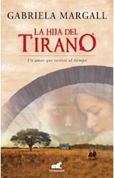 E-book La hija del tirano