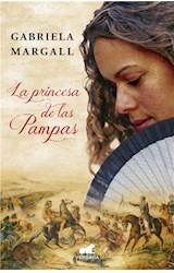 E-book La princesa de las pampas