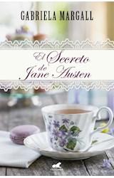 E-book El secreto de Jane Austen