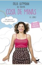 Papel COSA DE MINAS (EL LIBRO)