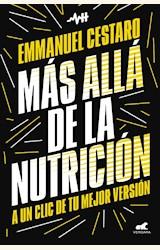 Papel MAS ALLA DE LA NUTRICION