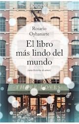 E-book El libro más lindo del mundo