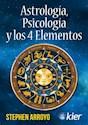 Libro Astrologia  Psicologia Y Los 4 Elementos