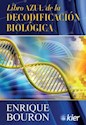 Libro Libro Azul De La Decodificacion Biologica