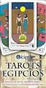 Libro Tarot Egipcio ( Libro + Naipes )