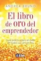 Libro El Libro De Oro Del Emprendedor