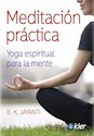 Libro Meditacion Practica