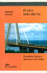 Papel OTRO LADO DEL RIO, EL (EUDEBA)