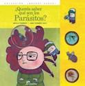 Libro Queres Saber Que Son Los Parasitos ?