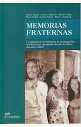 Papel MEMORIAS FRATERNAS