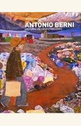 Papel ANTONIO BERNI. LECTURAS EN TIEMPO PRESENTE