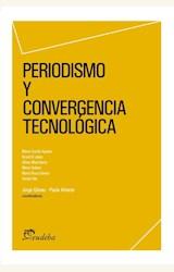 Papel PERIODISMO Y CONVERGENCIA TECNOLOGICA