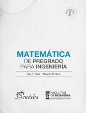 Papel MATEMATICA DE PREGRADO PARA INGENIERIA