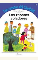 Papel LOS ZAPATOS VOLADORES