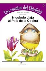 Papel NICOLODO VIAJA AL PAIS DE LA COCINA