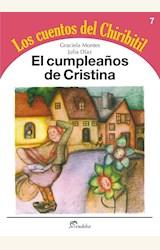 Papel EL CUMPLEAÑOS DE CRISTINA