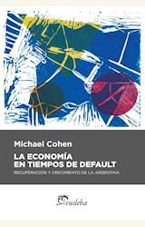 Papel LA ECONOMIA EN TIEMPOS DE DEFAULT