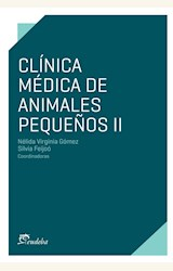 Papel CLINICA MEDICA DE ANIMALES PEQUEÑOS II