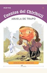 Papel ABUELA DE TRAPO