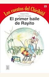 Papel EL PRIMER BAILE DE RAYITO
