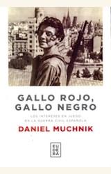 Papel GALLO NEGRO GALLO ROJO