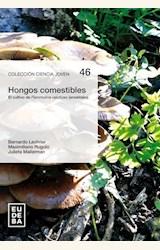 Papel HONGOS COMESTIBLES