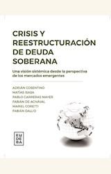 Papel CRISIS Y REESTRUCTURACION DE DEUDA SOBERANA