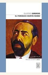 Papel EL PERIÓDICO MARTÍN FIERRO