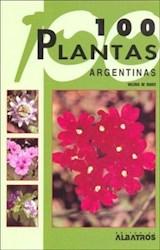 Papel 100 PLANTAS ARGENTINAS