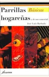 Papel PARRILLAS HOGAREÑAS