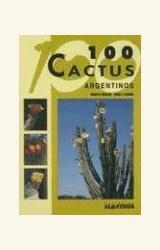 Papel 100 CACTUS ARGENTINOS